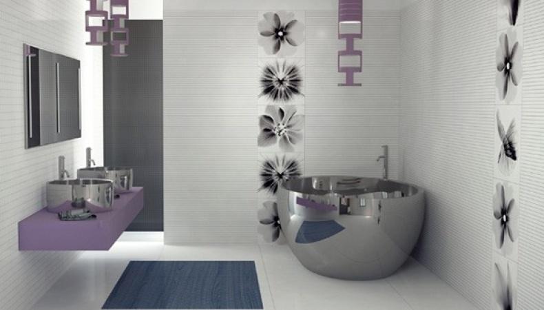 parise ceramiche Ceramica bagno: è d\'obbligo sbizzarirsi - parise ...