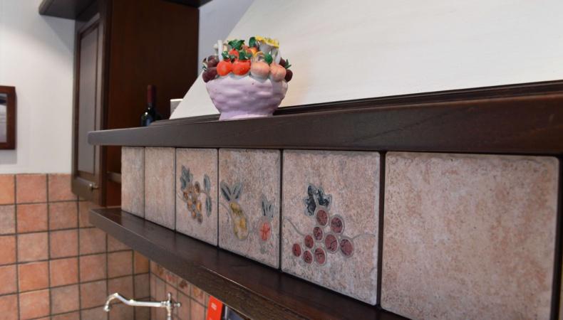 parise ceramiche Cucina: piastrelle per le pareti - parise ceramiche